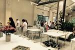 广州TIT创意园ESMOD广州服装年终总结简餐